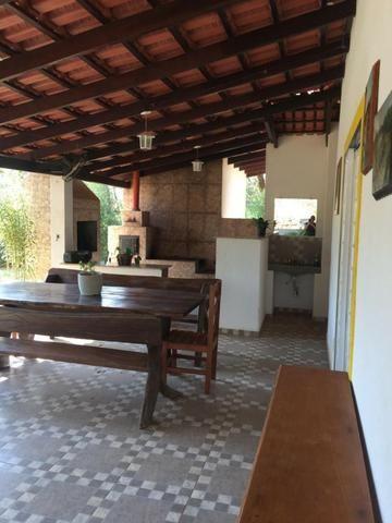 Chácara próximo ao Itiquira em Formosa-GO - Foto 8