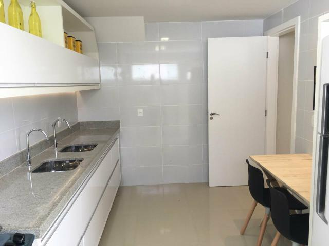 Quase Pronta | Casa em Condomínio Duplex | 3 Suítes | Entrega Começo do Ano | - Foto 3
