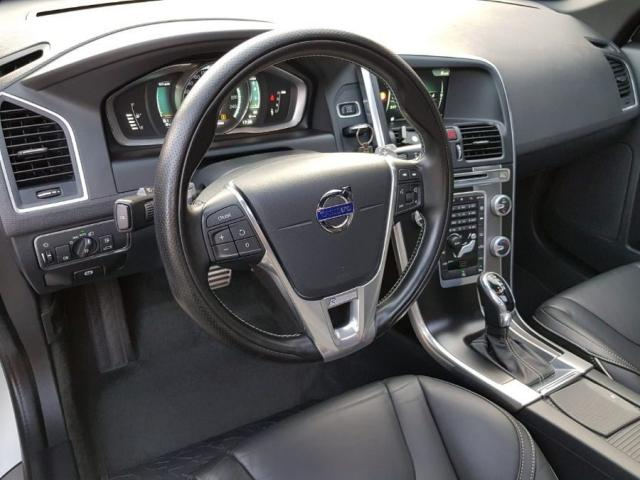Volvo Xc60 2.0 TURBO R-DESIGN 4P - Foto 11
