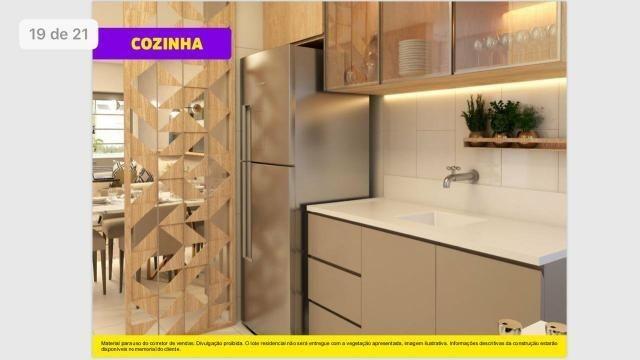 Residencial Golden Casas lindas com o preço baixo no bairro Nova Amazonas proximo Iranduba - Foto 5