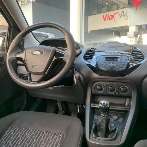 Ford KA+ SE 1.5 2017 - Foto 9