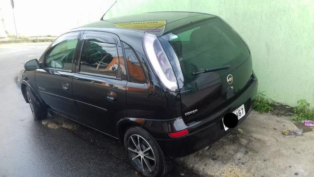 Corsa Hatch - Premium