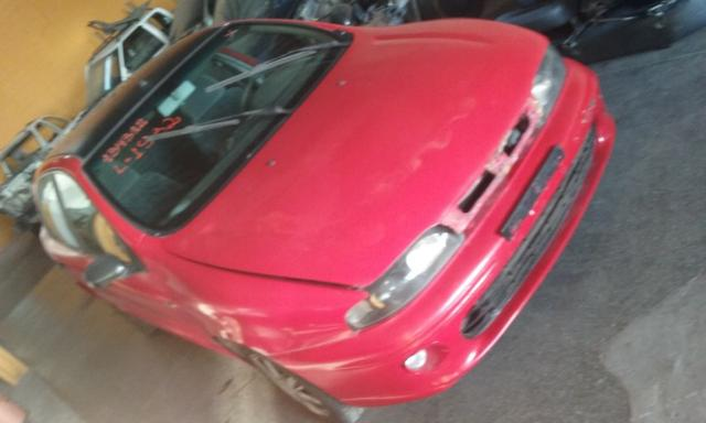 Sucata de Fiat Brava Elx 1.6 16v 1999/2000 para retirada de peças - Foto 2