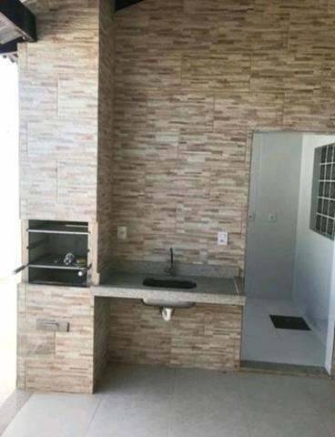 Casa com 2 quartos no setor trindade, em trindade dois - Foto 3