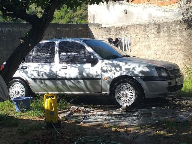Fiesta 2000 completa - Foto 5
