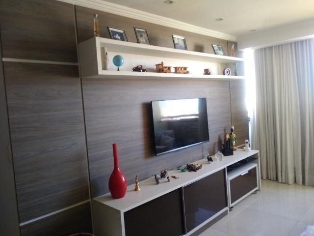 Costa Azul com 3/4 e 96m² Residencial Costa Morena! - Foto 2