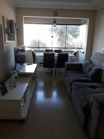 Excelente Apartamento 02 qts total infra reformado planejados colado Projac - Foto 4