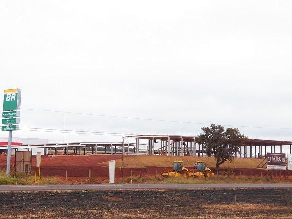 Terreno 392.000 m² Itumbiara-GO lado da Stemac Distrito Industrial II - Foto 7