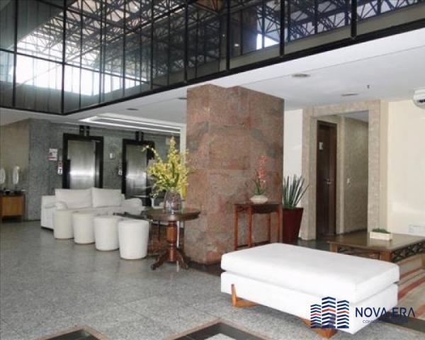 Edifício Iracema Residence Service - Mucuripe - Foto 11