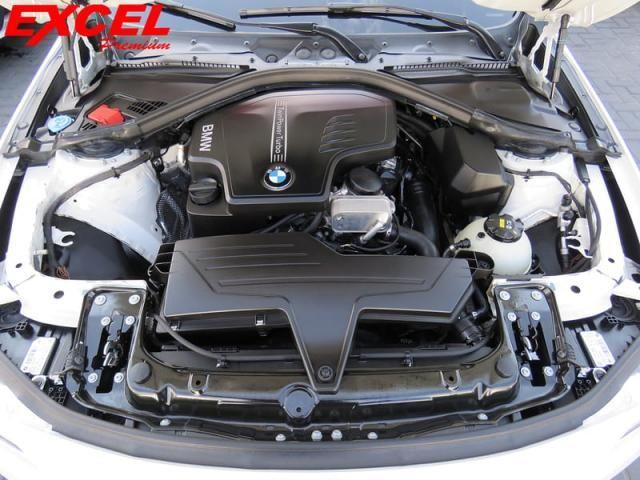 BMW 320IA 2.0 TURBO/ACTIVEFLEX 16V 184CV 4P 2018 - Foto 18