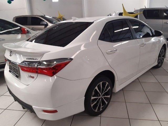 Toyota corolla 2.0 aut. Flex entrada de 7.000,00 - Foto 2
