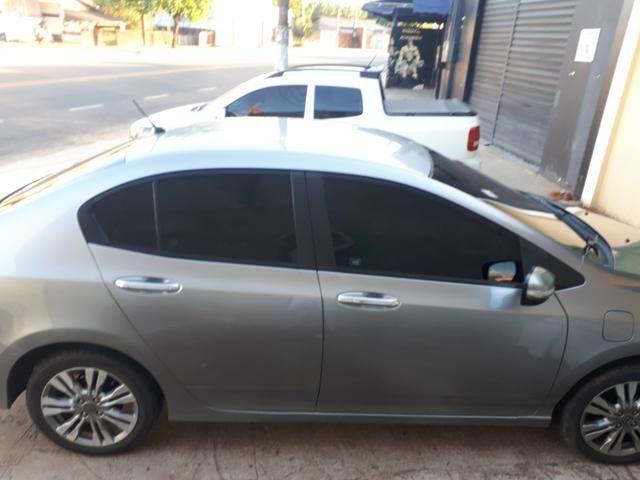 Vendo Honda City ex - Foto 5