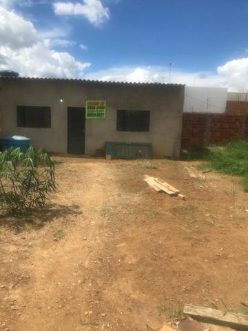 Vendo Casa/Terreno no Recanto das Emas - Foto 2