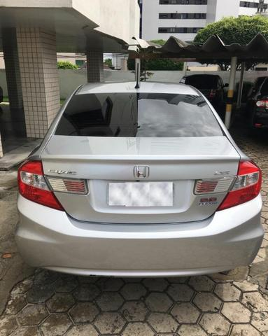 Vendo Honda Civic LXR 2.0 - Foto 2
