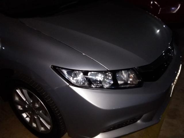Honda Civic 2012/2013 - Foto 6