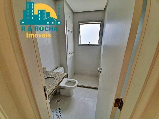 Condomínio Key Biscayne - Apartamento de 98m² - 3 quartos (1 suíte) - 2 vagas - Foto 4