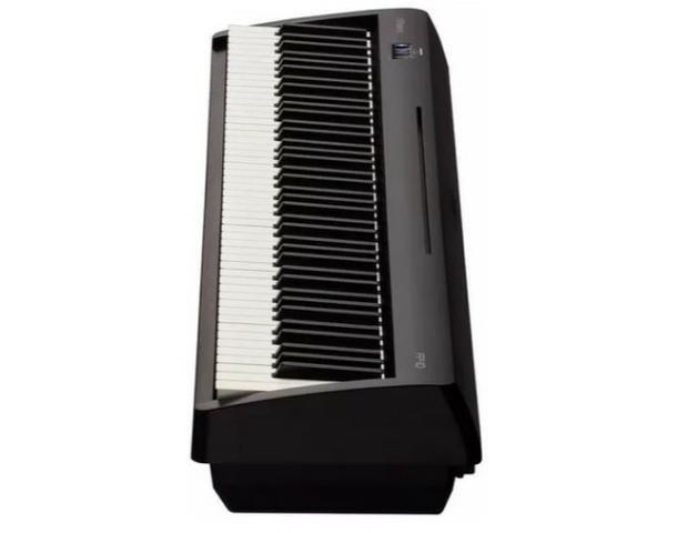 Piano Digital Fp 10 Roland Novo Lacrado Na Caixa + NFE - Foto 4