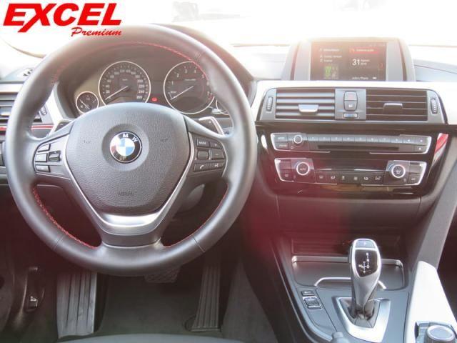 BMW 320IA 2.0 TURBO/ACTIVEFLEX 16V 184CV 4P 2018 - Foto 9