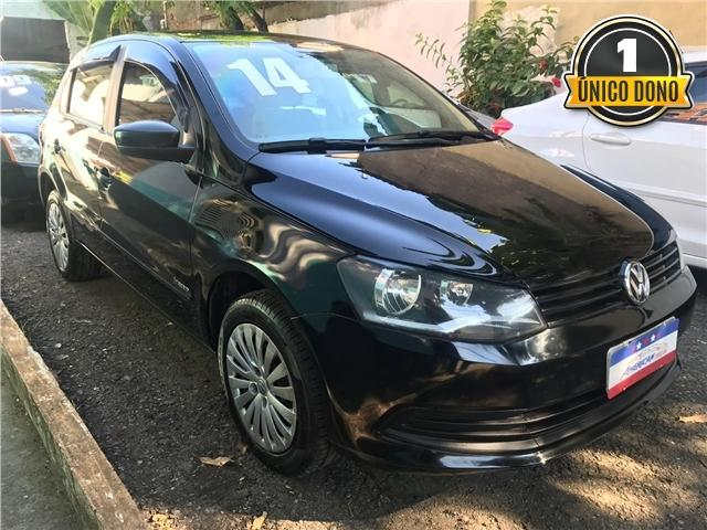 Volkswagen Gol 1.0 mi city 8v flex 4p manual - Foto 3