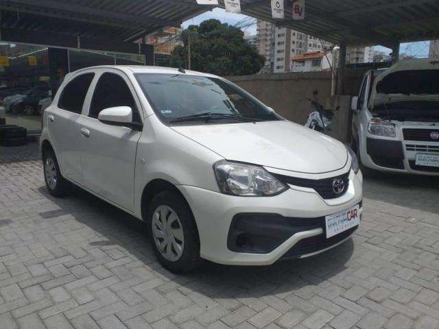 Toyota Etios X - Foto 3