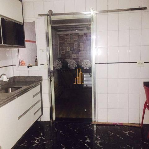 Sobrado com 4 dormitórios à venda por R$ 550.000,00 - Vila Caraguatá - São Paulo/SP - Foto 11