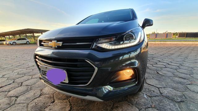 Chevrolet Tracker ltz turbo 1.4 - Foto 3