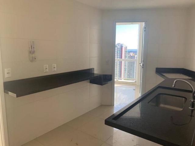 Apartamento com 3 dormitórios à venda, 115 m² por R$ 670.000 - Adrianópolis - Manaus/AM -  - Foto 7