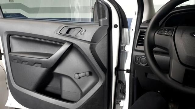 Ford Ranger CD XL 2.2 4X4 Diesel 2020/21 - Foto 7