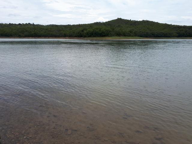 Canaã/lotes 1000 metros/Lago Corumbá IV - Foto 17