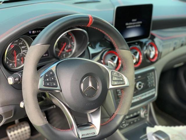 Mercedes Benz CLA45 AMG Sport - Foto 8