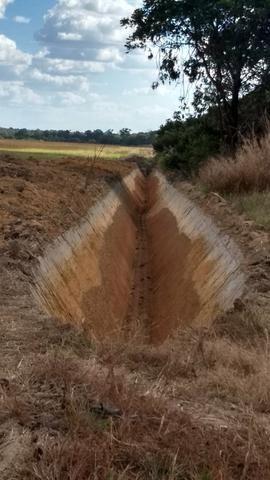 Escavadeira prestação de serviço - Foto 5