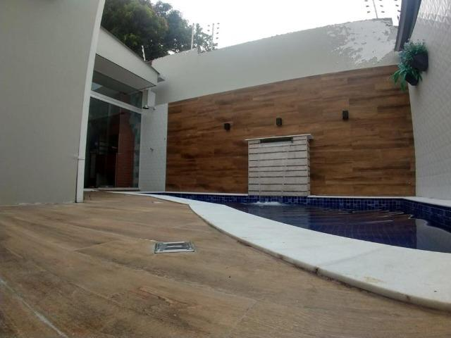 Casa com finíssimo acabamento, no Pq das Laranjeiras prox a Nilton Lins. 3 QTS - Foto 8