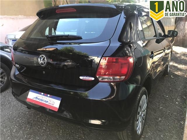 Volkswagen Gol 1.0 mi city 8v flex 4p manual - Foto 2