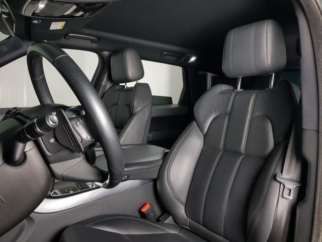 Land Rover Range R.Sport SE 3.0 4x4 TDV6/SDV6 Dies. - Verde - 2014 - Foto 14