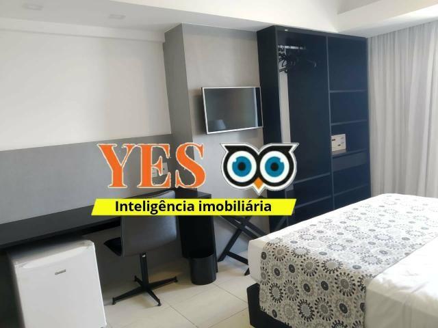 Yes Imob - Flat 1/4 - Centro da Cidade
