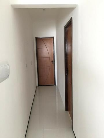 02- Casa c/ 3 qtos sendo 2 suítes no Araçagy - pronta pra morar - 260.mil - Foto 4