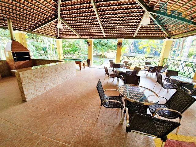 Condomínio Nascente do Tarumã - Casa com 73m² - Terreno 9x25 - 3 quartos (1 suíte) - Foto 18