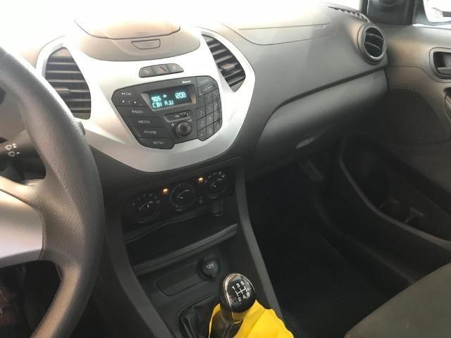 Ford Ka Hatch 1.0 2015 - Foto 14