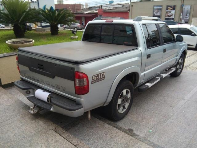 S 10 Executive Flex cor Prata 2010/2011 - Foto 12