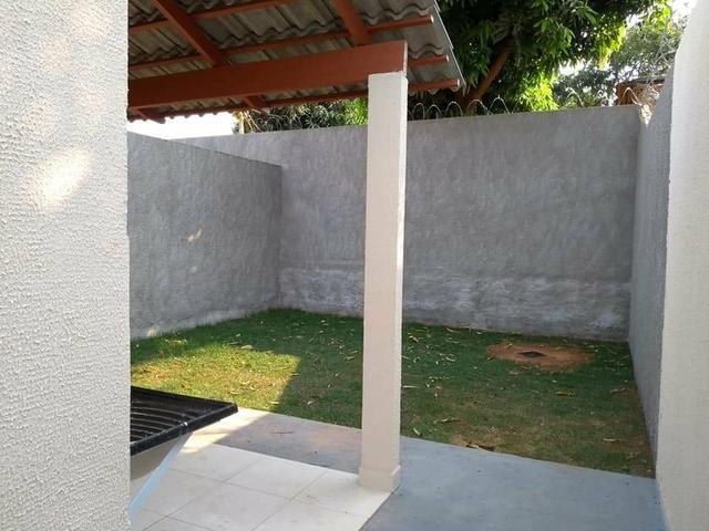 Casas com desconto de 10 mil no Jd Nova Olinda veja - Foto 17