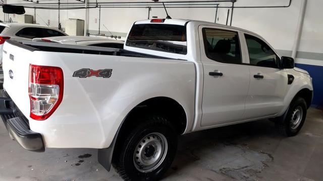Ford Ranger CD XL 2.2 4X4 Diesel 2020/21 - Foto 3