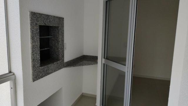 Apartamento Suíte +1 - Walville - Chapecó! - Foto 3