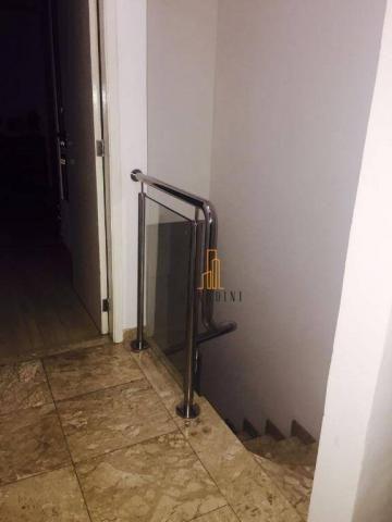 Sobrado com 4 dormitórios à venda por R$ 550.000,00 - Vila Caraguatá - São Paulo/SP - Foto 12