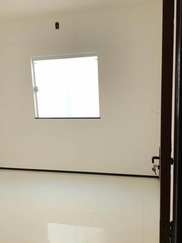 02- Casa c/ 3 qtos sendo 2 suítes no Araçagy - pronta pra morar - 260.mil - Foto 3