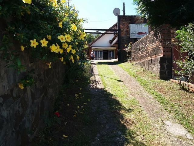 Vende-se 2 terrenos com benfeitorias - Chapecó - Foto 2