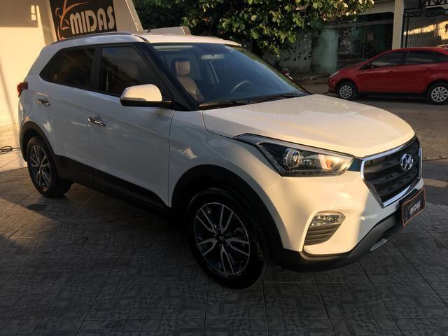 Hyundai Creta Prestige 2.0 aut 2018 - Foto 6