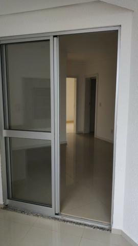 Apartamento Suíte +1 - Walville - Chapecó! - Foto 4