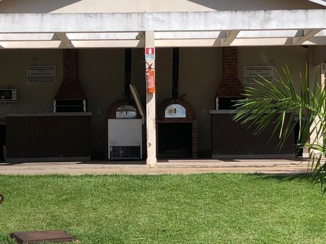 Casa cond fechado com lazer completo nova , 3 qts 2 vagas porcelanato - Foto 11