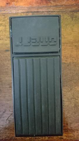 Pedal de volume ONER 1992 RARO!