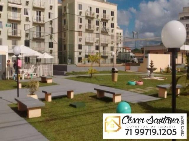 Cobertura 4/4 sendo 1 suite e terraço livre - Gran Ville das Artes - Lauro de Freiras - Foto 19